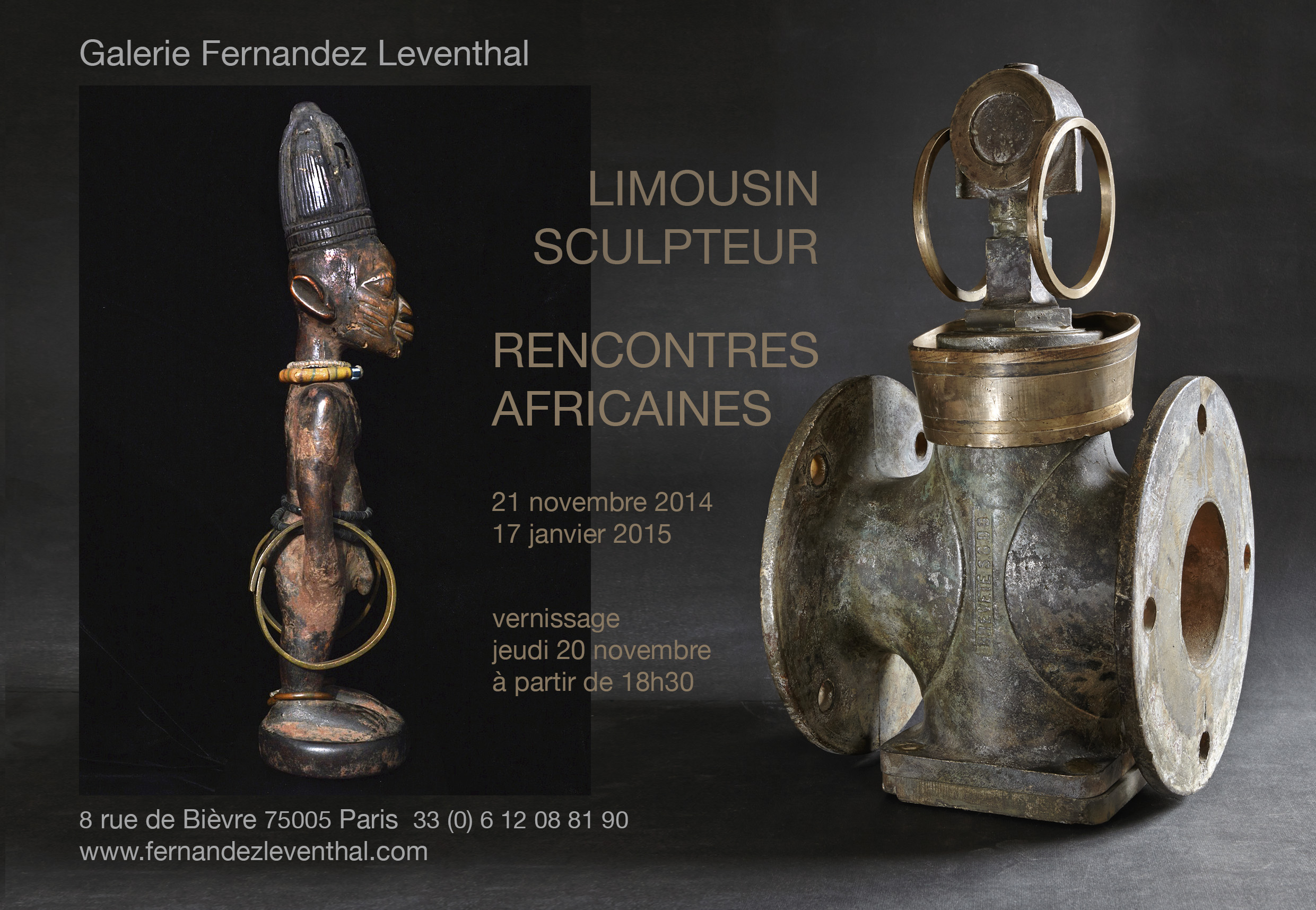 rencontres sculptures